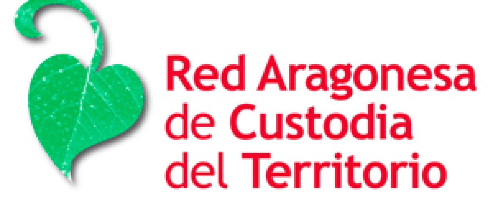 Foros provinciales de custodia del territorio en Aragón.