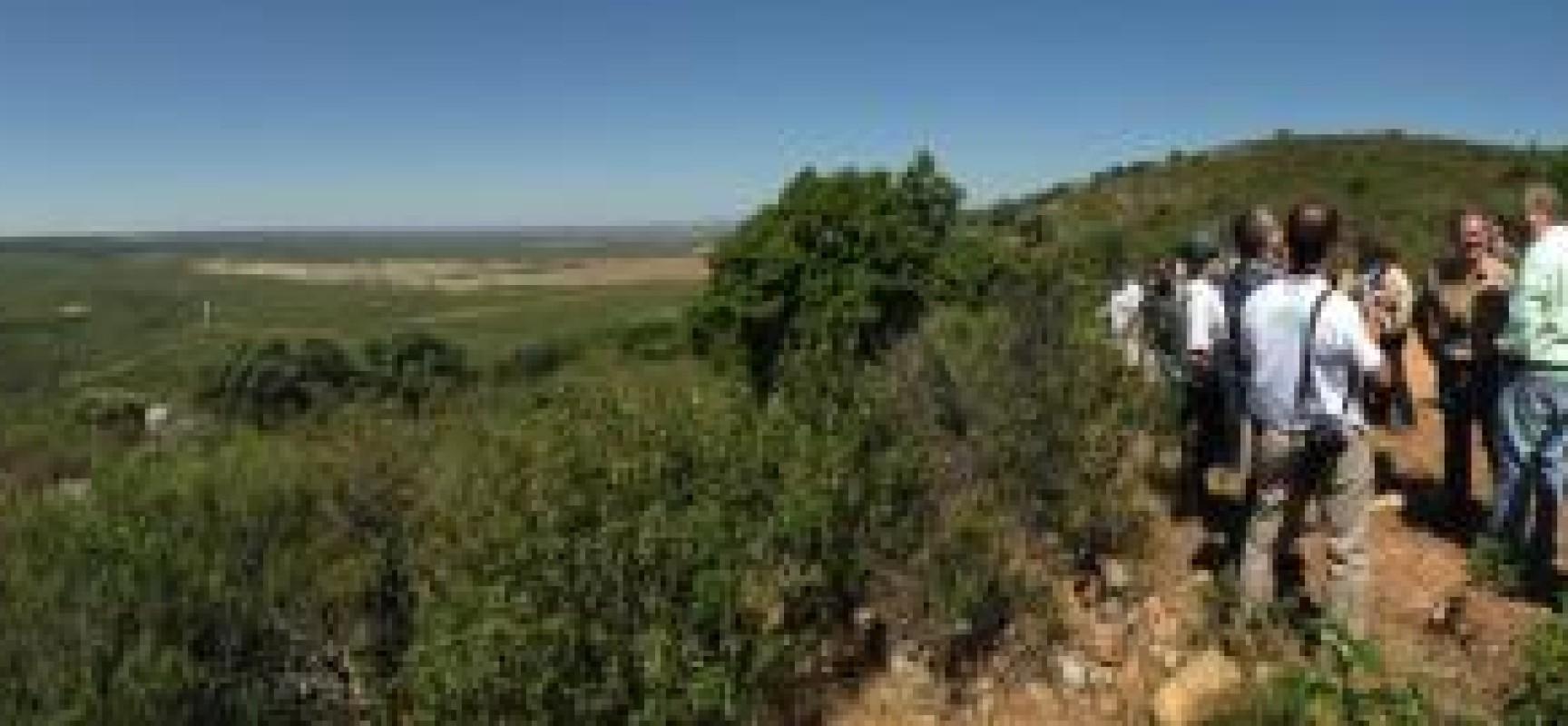 La custodia del territorio, presente en el Comité Español de la UICN