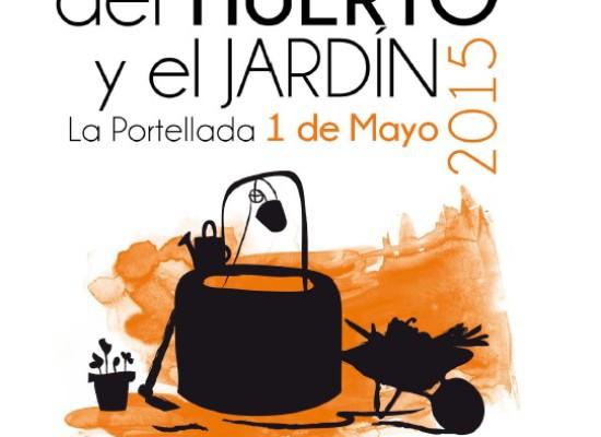 Participación en la Feria de La Portellada (1 de mayo)