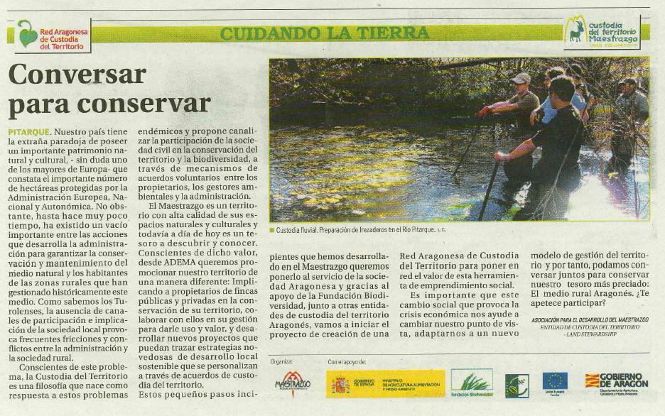 primera colaboracion periodico 28-2-2014