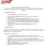 """Programa """"GIRA Mujeres"""" de Coca-Cola en el Maestrazgo"""
