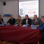 """Nace el proyecto de cooperación """"Desafío SSPA 2021"""""""