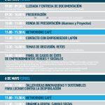 LAPONIAS CONECTADAS. Encuentro Molinos 5-6 mayo