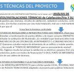 Aragón INFOENERGÍA: servicio a empresas y ayuntamientos