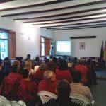 Jornada emprendimiento taller forestal